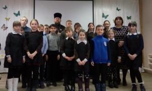 День православной книги отметили в Нижних Пенах