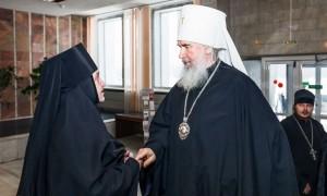 Участие в Международном Сретенском православном кинофестивале «Встреча»