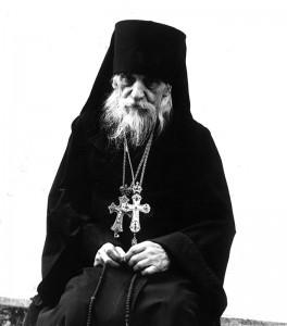 Архимандрит Серафим (Тяпочкин)